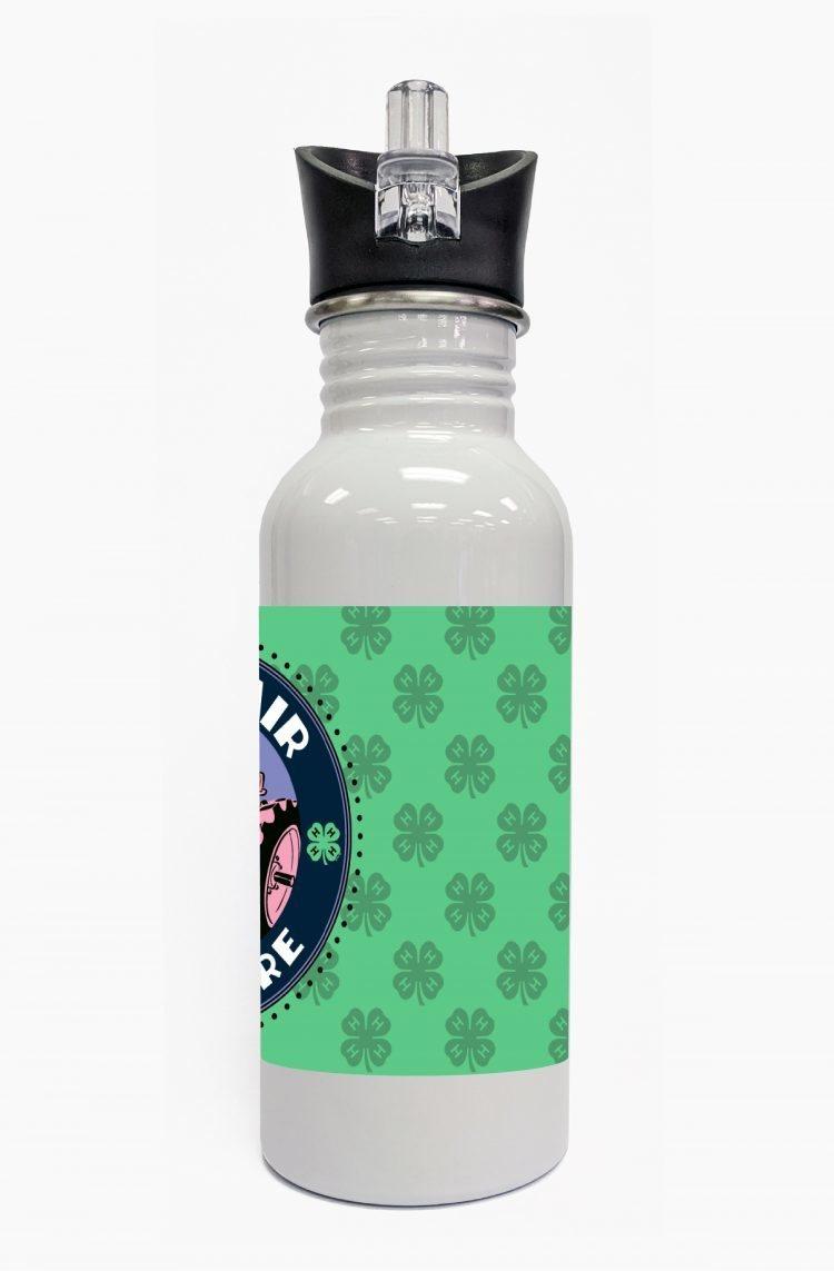 4-h water bottle