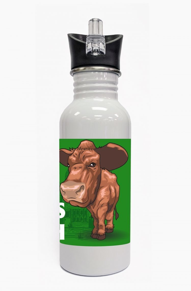 4-h water bottle